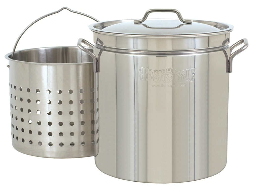 bayou classic boil